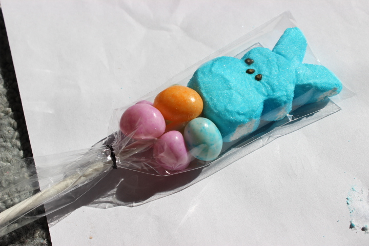 Easter peep treat 4