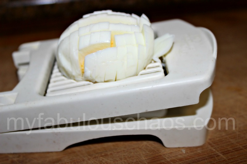 egg salad 1