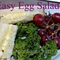 egg salad pin
