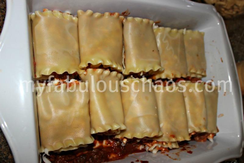 lasanga rolls 9
