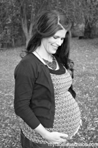 Maternity Pictures!!