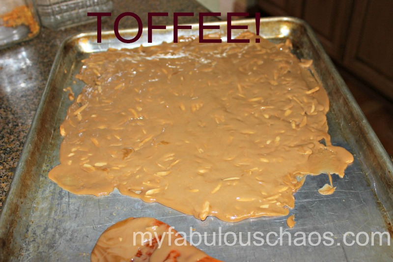 toffee 9