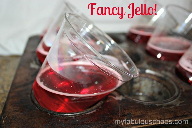 fancy jello 2
