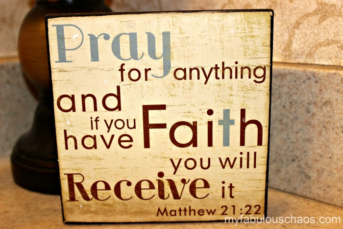 quote pray