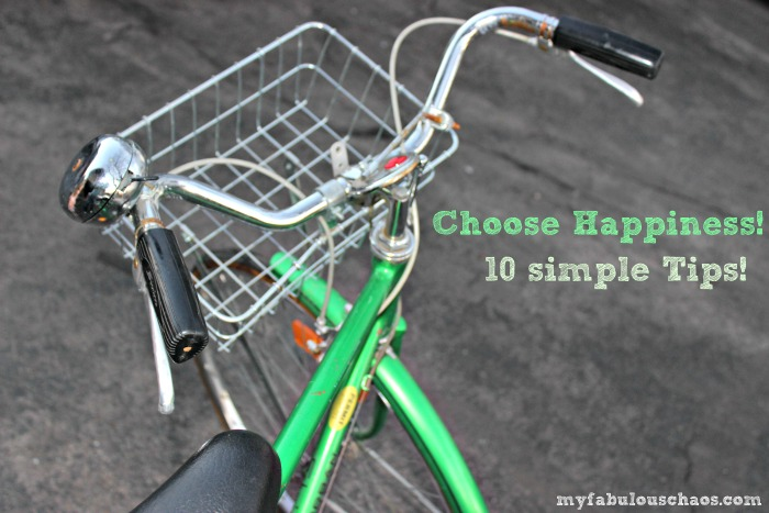 Choose Happiness Tip 3-1