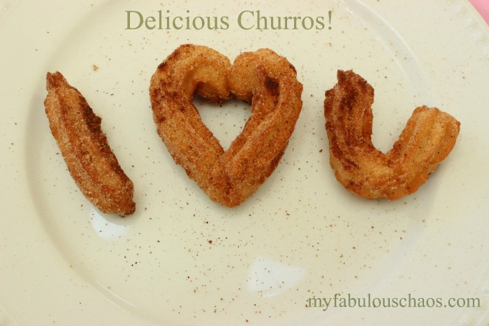 churros 4