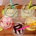 Drink water tip