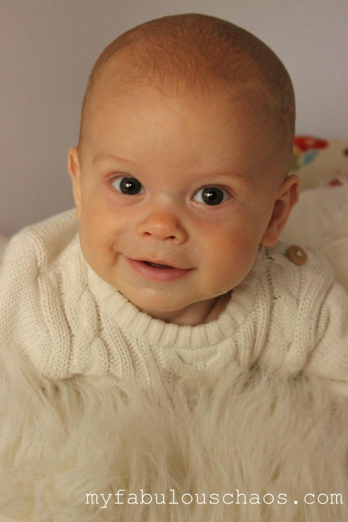 Hinckley 6 months 11