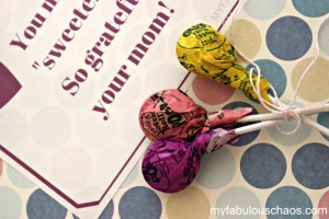 "Summer Love Notes- You make life ""SWEETER"""