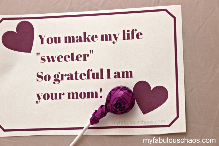 you make life sweeter 6