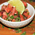 Want to save millions of dollars?  Make your own Pico de Gallo!