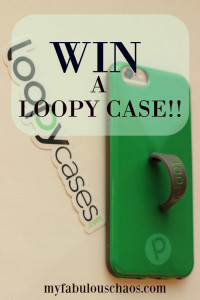 Introducing The LOOPY CASE!